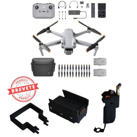 Nacelle caméra DJI Mavic 2 Zoom