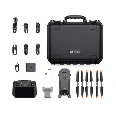 Objectif DL-S 16 mm F2.8 ND ASPH pour Zenmuse X7