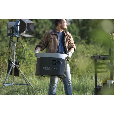 LiDAR Vx-20 - YellowScan