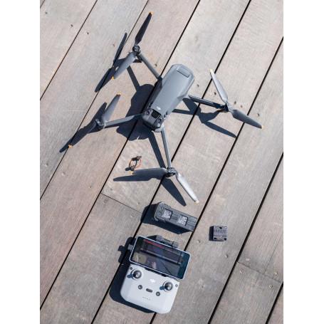 Système anti-frelons pour drone multi-payloads Eliot - ABOT