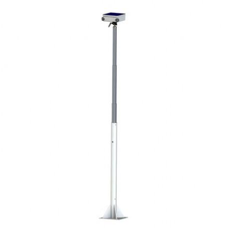 Système pulvérisateur pour drone multi-payloads Eliot - ABOT