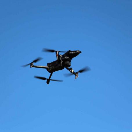 Projecteur LED Wingsland Z15 pour DJI M200 et M300. DJI